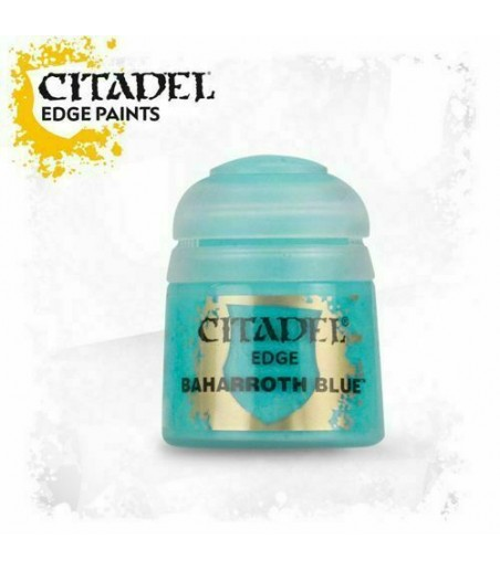 CITADEL EDGE: BAHARROTH BLUE (12ML)  Paint - Edge