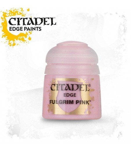 CITADEL EDGE: FULGRIM PINK (12ML)  Paint - Edge
