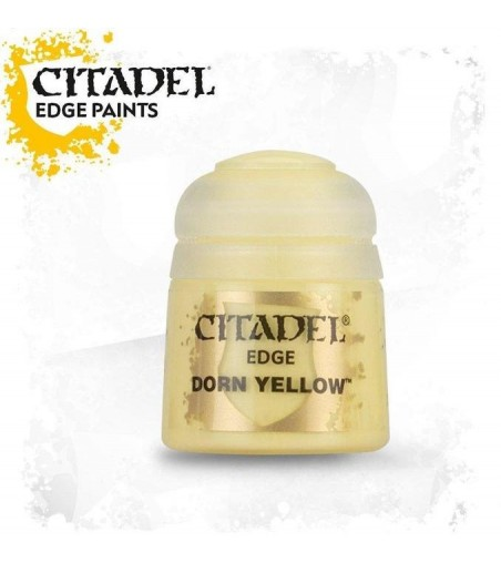 CITADEL EDGE: DORN YELLOW (12ML)  Paint - Edge