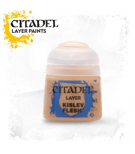 CITADEL BESTIGOR FLESH (12ML)  Paint - Layer