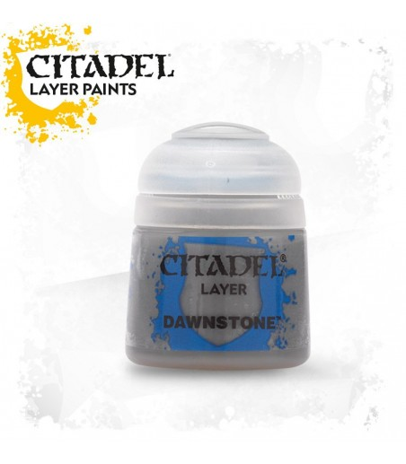 CITADEL DAWNSTONE  Paint - Layer