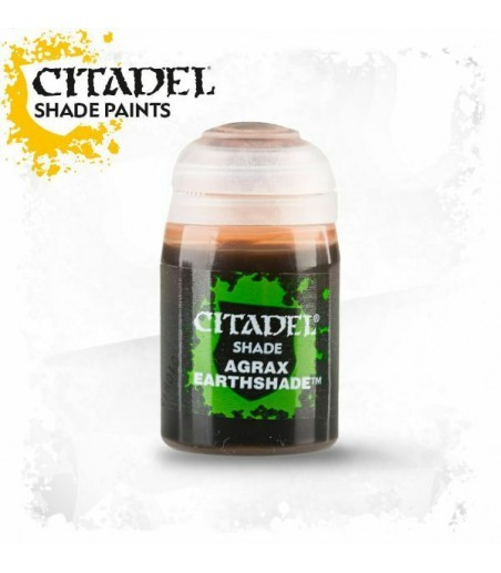 CITADEL AGRAX EARTHSHADE (24ML)  Paint - Shade