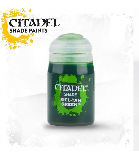 CITADEL BIEL-TAN GREEN (24ML)  Paint - Shade