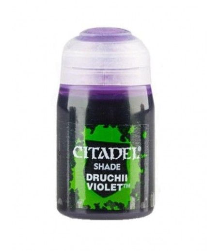 CITADEL DRUCHII VIOLET (24ML)  Paint - Shade
