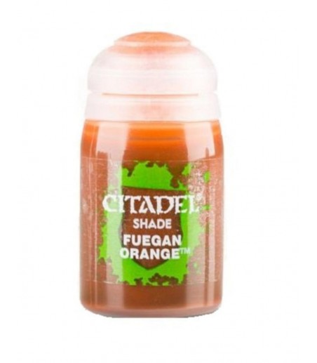 CITADEL FUEGAN ORANGE (24ML)  Paint - Shade