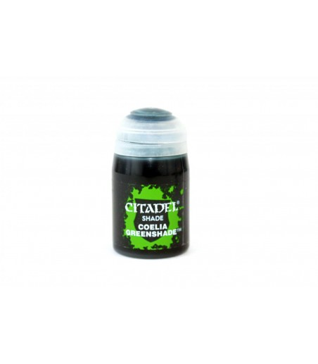 CITADEL COELIA GREENSHADE (24ML)  Paint - Shade