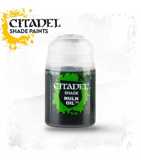 CITADEL SHADE: NULN OIL GLOSS (24ML)  Paint - Shade