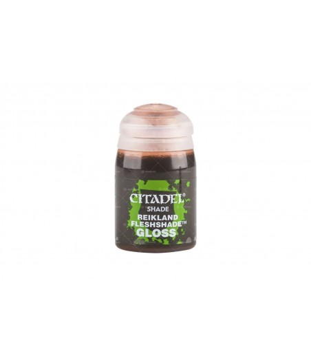CITADEL SHADE:AGRAX EARTHSHADE GLOSS 24ML  Paint - Shade