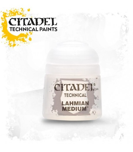 CITADEL LAHMIAN MEDIUM  Paint - Technical