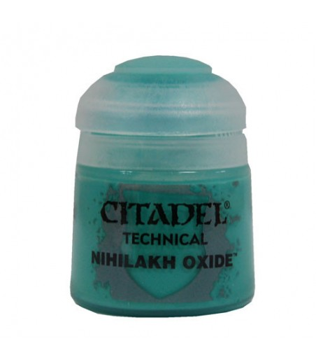 CITADEL NIHILAKH OXIDE  Paint - Technical