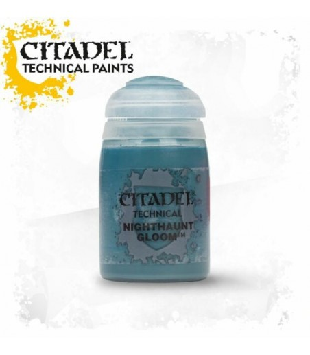 CITADEL TECHNICAL: NIGHTHAUNT GLOOM (24ML)  Paint - Technical