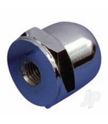 Domed Propeller Nut M7 - 3/4 Af