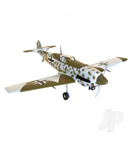 BF 109E Messerchmitt 20cc 1.63m (64in) (SEA-278)