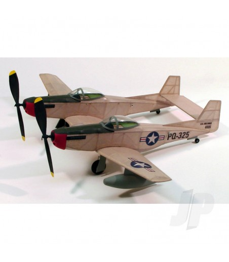 F-82 Twin Mustang (44.5cm)(206)