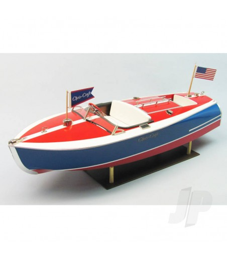 16ft Chris-Craft Painted Racer (1263)