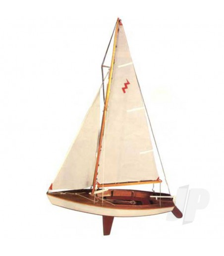 Lightning Sailboat Kit (1110)
