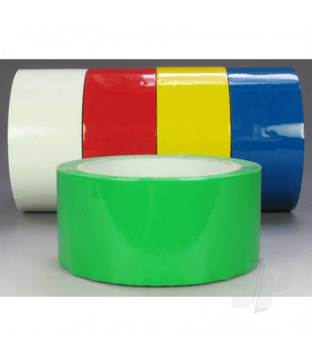 Bullet Green Trim Tape (50mm)