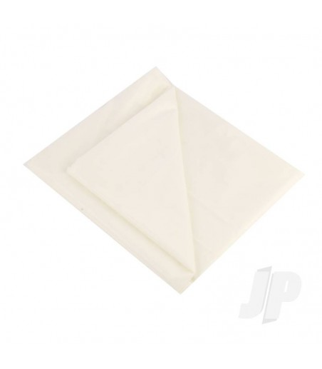 JP White Nylon Covering (2.4 sq/m)