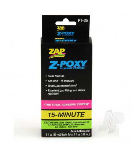 SP Epoxy Wing Joining Kit T-SP1140