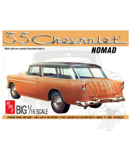 1:16 1955 Chevy Nomad Wagon