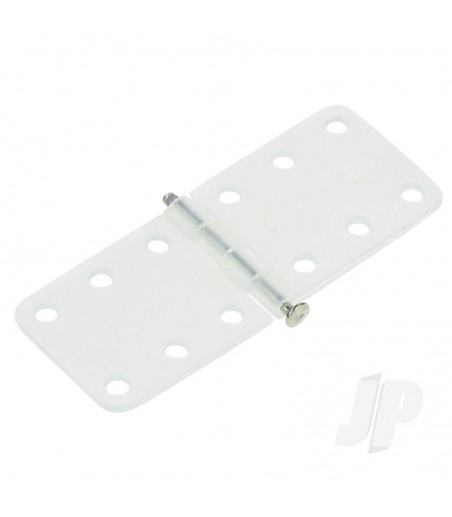 DB119 Mini Nylon Hinge (15pcs)