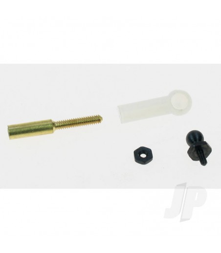DB190 1/16in Ball Joint & Ext