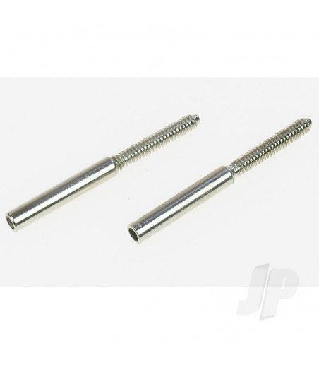 DB336 4.40 Threaded Coup (2pcs)