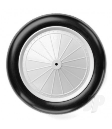 DB350V 3.50 in Vintage Wheels (89mm) (2pcs)