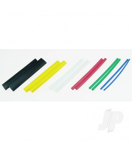 DB441 Heat Shrink Assorted