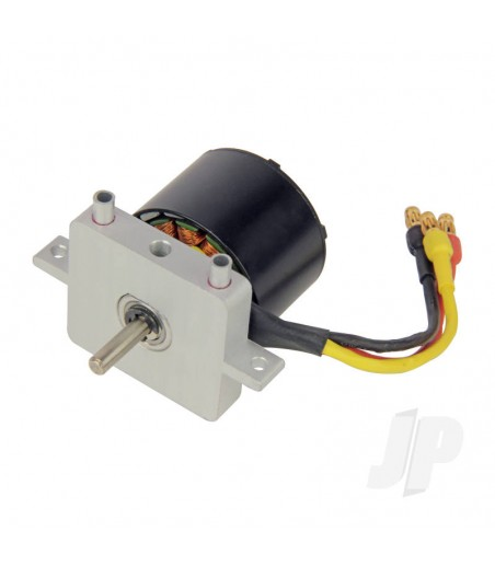 1800KV Water-Cooled Brushless Motor with Mount (Rivos BL)