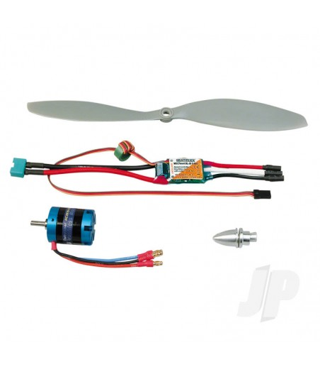 Power Drive Parkmaster 3D Tuning 332652