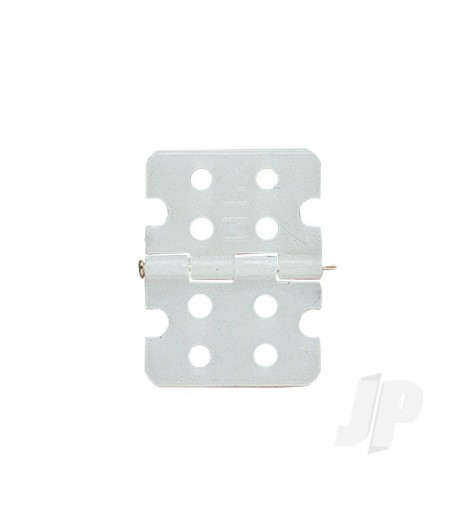 Control Surface Hinge Small 10pcs 702003