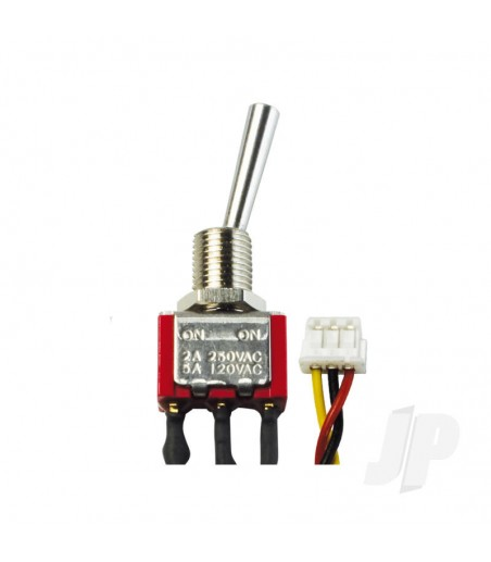 2-Stage Switch On/Off ROYALevo/Pro 75748