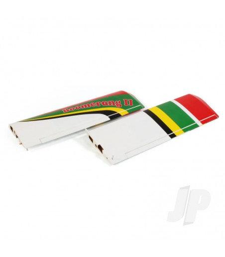 Boomerang 40 V2 Wing Set Complete (for SEA-27)