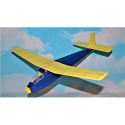 OSPREY SPORTS GLIDER vintage model company