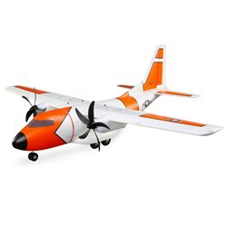 E-Flite Cargo 1500 EC-1500 BNF Basic w/AS3X and SS