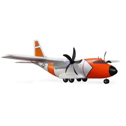 E-Flite Cargo 1500 EC-1500 BNF Basic w/AS3X and SS 2