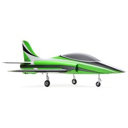 E-flite HAVOC Xe 80mm EDF Sport Jet BNF AS3X & SAFE Select 2