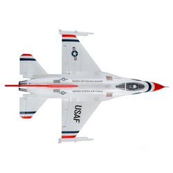 E-FLITE F-16 Thunderbirds 70mm EDF Jet BNF Basic 2