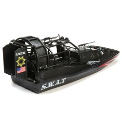 "Aerotrooper 25"" Brushless Airboat RTR 2"