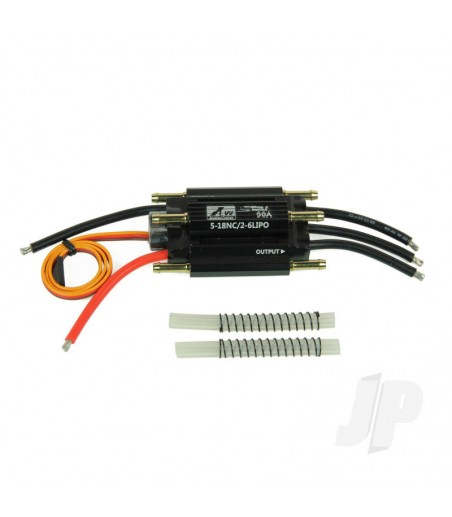 Seal 90A SBEC ESC (2-6 Cells)