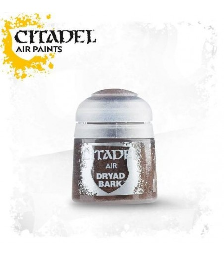CITADEL AIR: DRYAD BARK  Paint -Airbrush