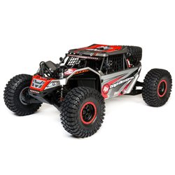 Losi  Super Rock Rey 1/6 4wd RTR AVC -BajaDesigns
