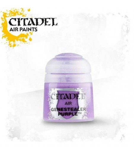 CITADEL AIR: CALGAR BLUE  Paint -Airbrush