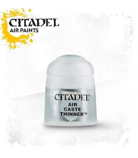 CITADEL AIR: AIR CASTE THINNER (12ML)  Paint -Airbrush