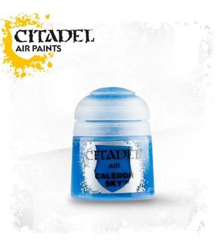 CITADEL AIR: CALEDOR SKY  Paint -Airbrush