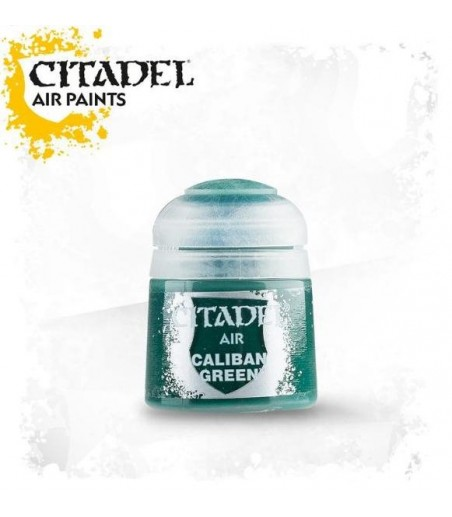 CITADEL AIR: CALIBAN GREEN  Paint -Airbrush