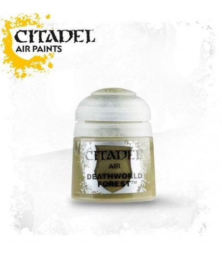 CITADEL AIR: DEATHWORLD FOREST (12ML)  Paint -Airbrush