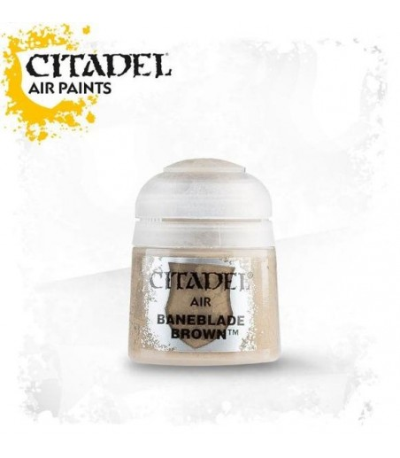 CITADEL AIR: BANEBLADE BROWN  Paint -Airbrush