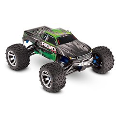 TRAXXAS Revo 3.3 w/Rev TSM 4WD (TQi Bluetooth/EZ Start) - Green 53097-3-GRN
